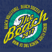 「THE BEACH 2017」が9月9日(土)湘南・藤沢市鵠沼海岸にて開催されました。