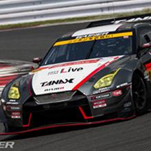2018 AUTOBACS SUPER GT Round5 富士GT500mile Race結果