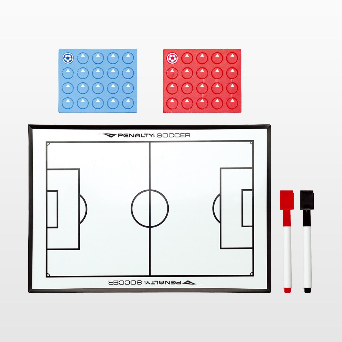 サッカー作戦盤