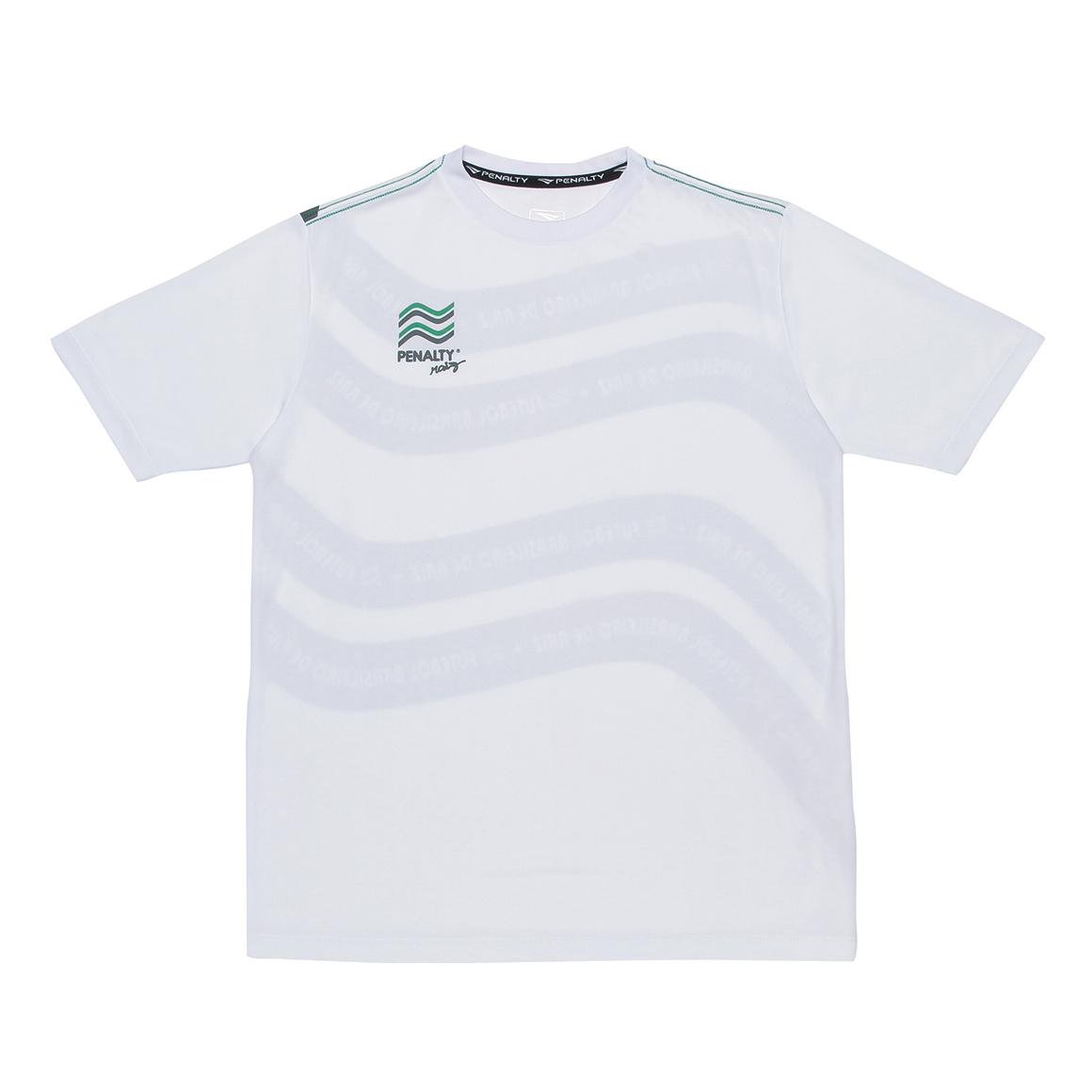 ハイスビッグロゴプラTシャツ