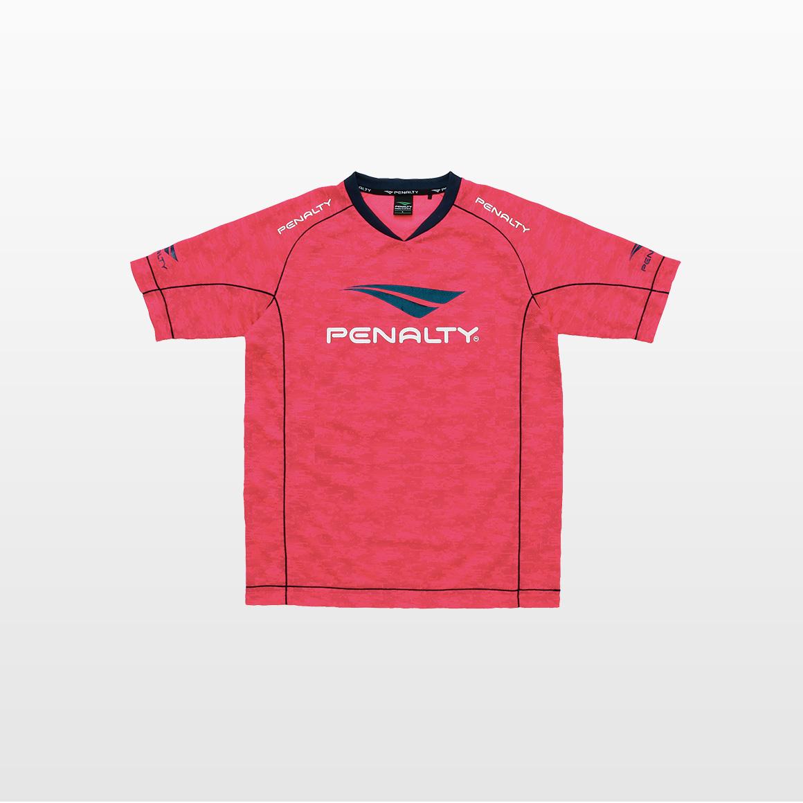 ベンチレーションプラTシャツ
