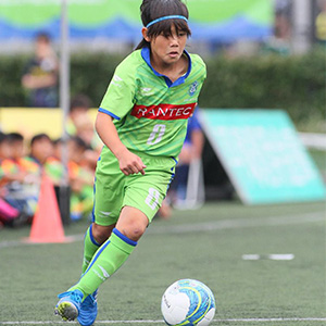 湘南ベルマーレ「2017 COPA BELLMARE U-11 PILOT INTERNATIONAL TOURNAMENT」開催のお知らせ