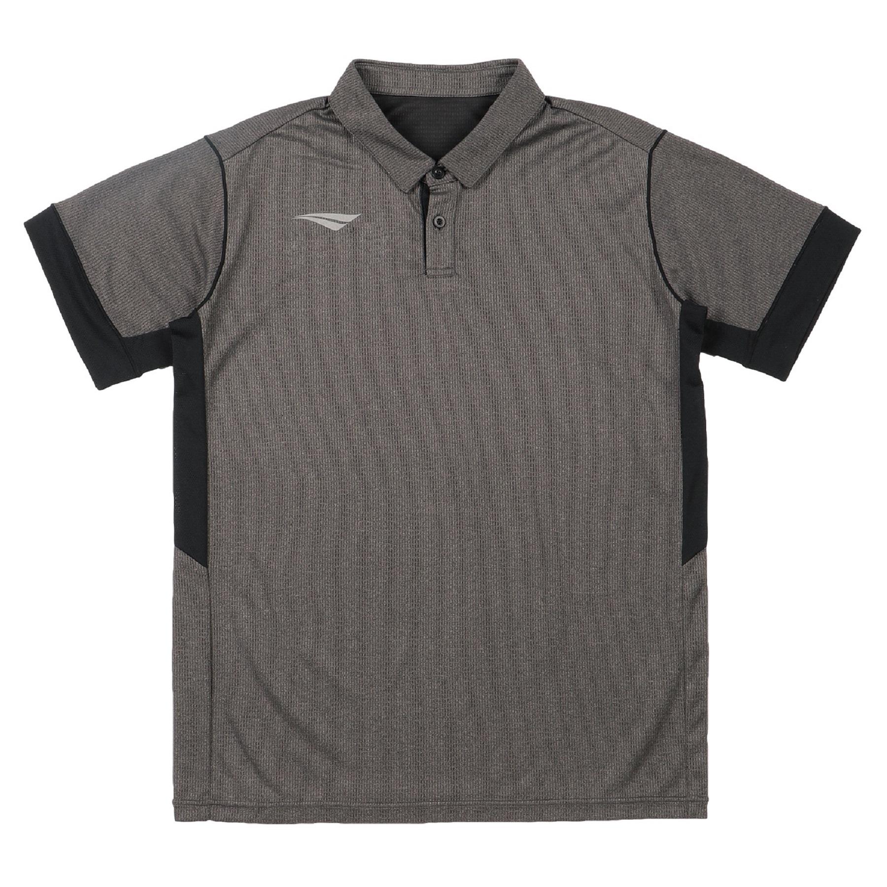 マルチドットポロシャツ