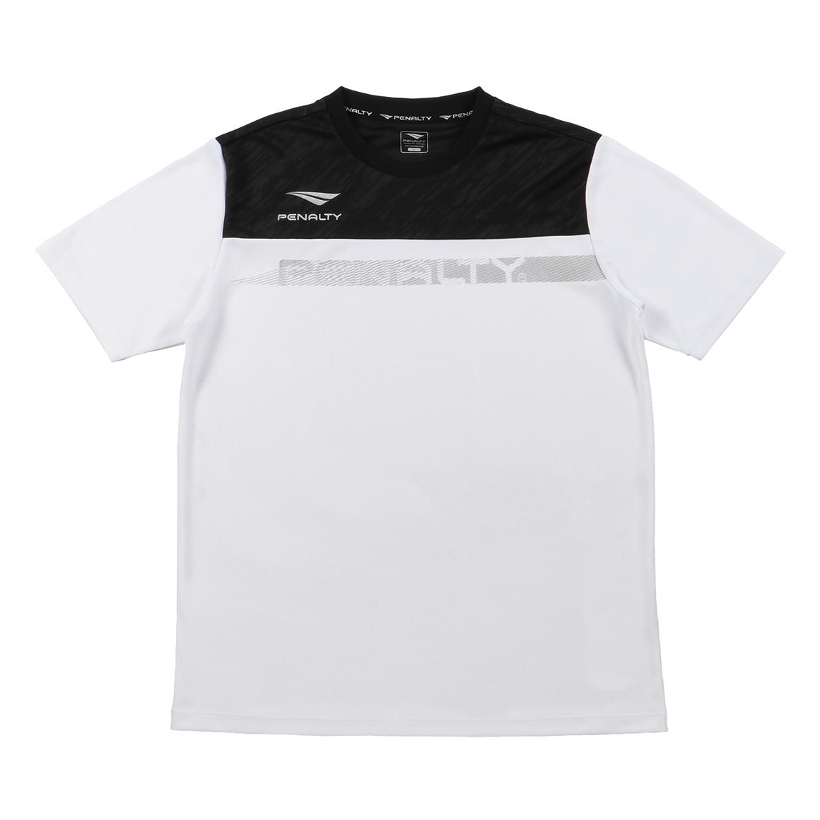 スラッシュロゴTシャツ