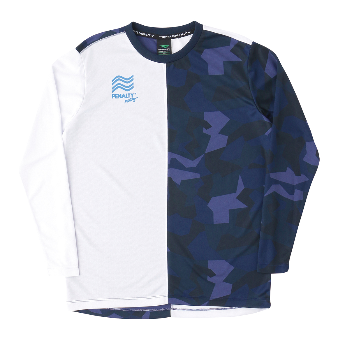JRハイススプリットプラシャツ