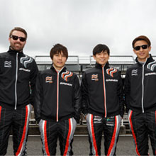 2017 AUTOBACS SUPER GT Round 1 OKAYAMA GT 300km RACE 結果