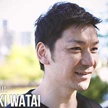 Fリーグ開幕カウントダウン企画!<br>第1弾、渡井博之選手の【FOOTBALL STORY】をアップしました!