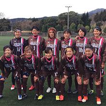 大学女子サッカー地域対抗戦2017 大会結果