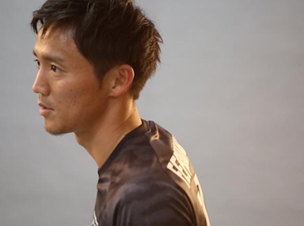 数えきれない失敗を越えて<br>–  田所諒(横浜FC)