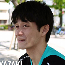 Fリーグ開幕カウントダウン企画! 第2弾、宮崎暁選手の【FOOTBALL STORY】をアップしました!